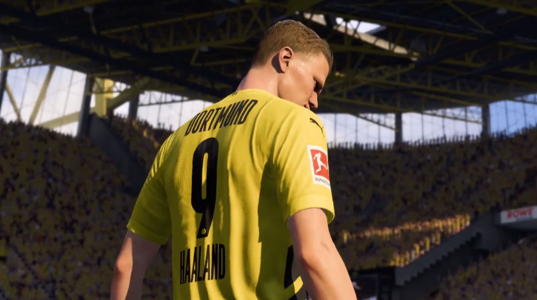 FIFA 22 News: Frostbite Engine 4, Juventus licensing, EA Playtesting, Online Career Mode