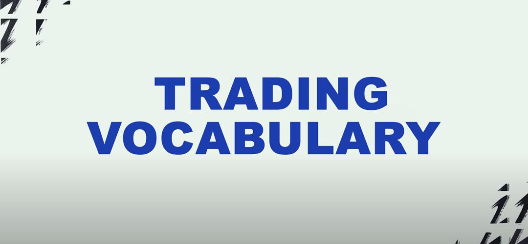 FIFA 22 Trading Vocabulary