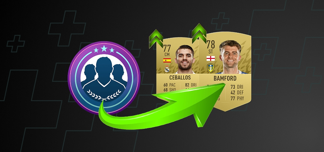 FIFA 22 Tips: How to gain coins from SBC solutions
